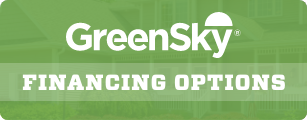 GreenSky Financing Options